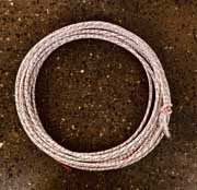 The 380 Special is a custom made rope only available from TIPS WESTERN. For now we are making them in 50' length in XS, S, MS LAYS. The 380 Special has a great feel with good weight and most of the bounce has been removed.